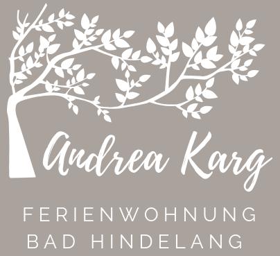 Ferienwohnung Andrea Karg